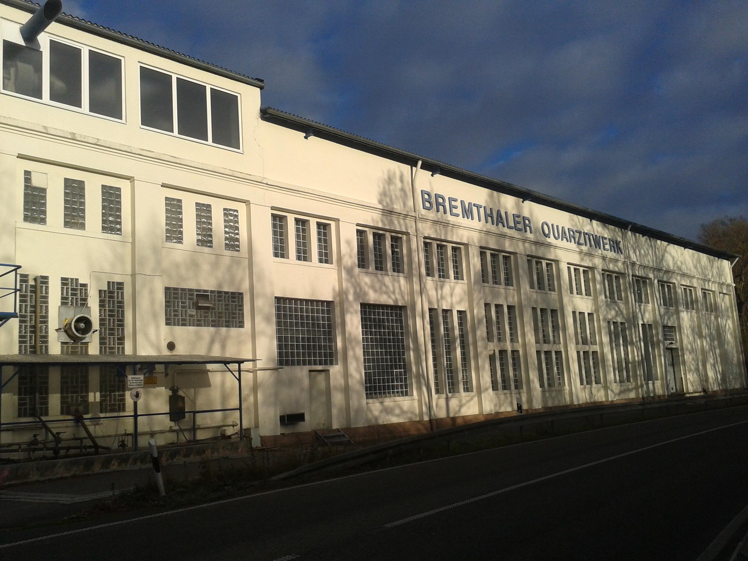 BQW-Gebäude